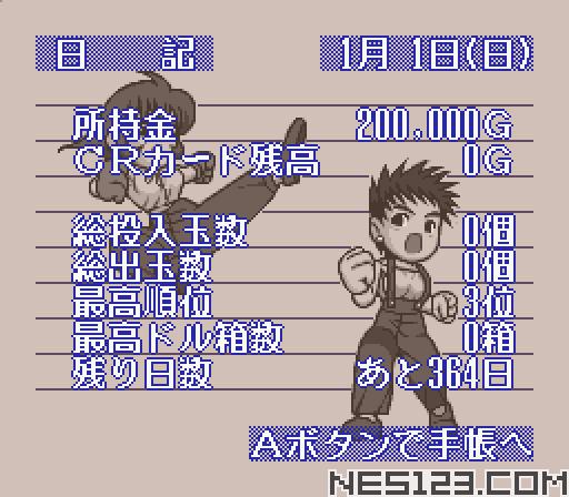 Kyouraku Sanyou Maruhon Parlor! Parlor! 2