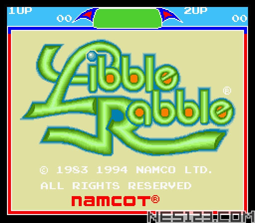 Libble Rabble