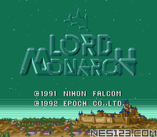 Lord Monarch
