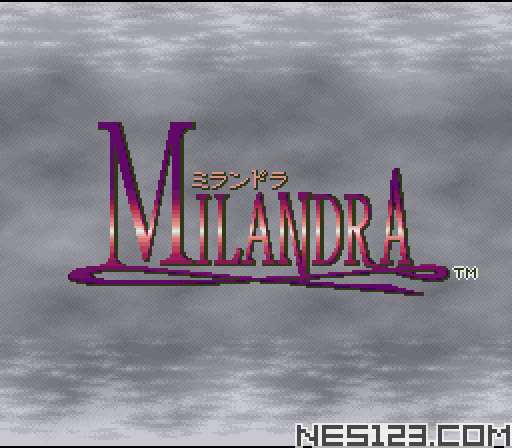 Milandra