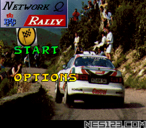 Network Q Rally