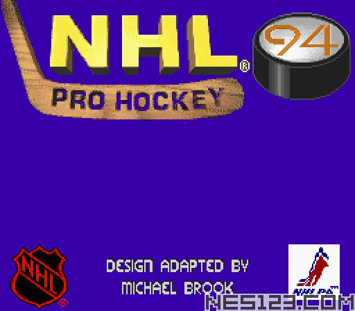 NHL '94
