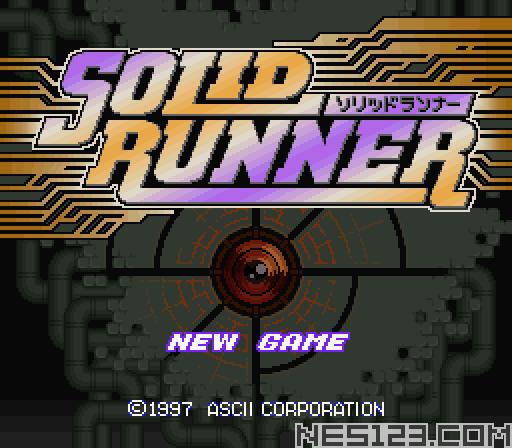 Solid Runner