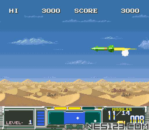 Super NES Super Scope 6