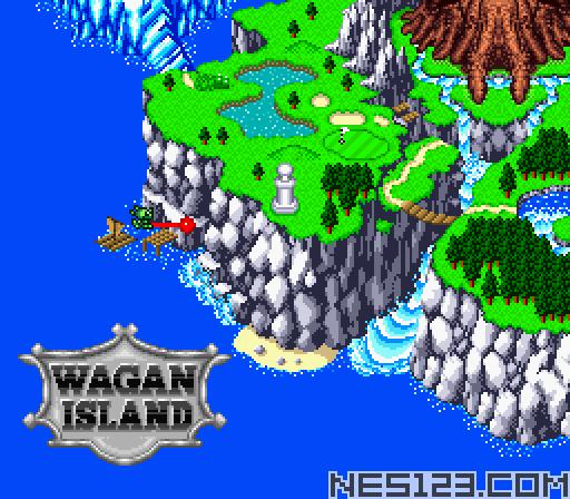 Super Wagyan Land