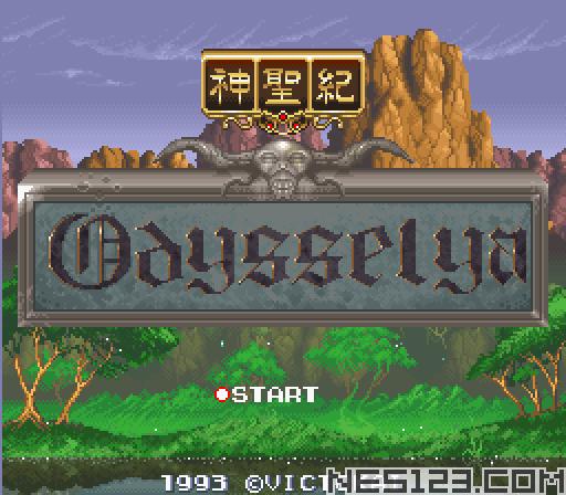 Shinseiki Odysselya