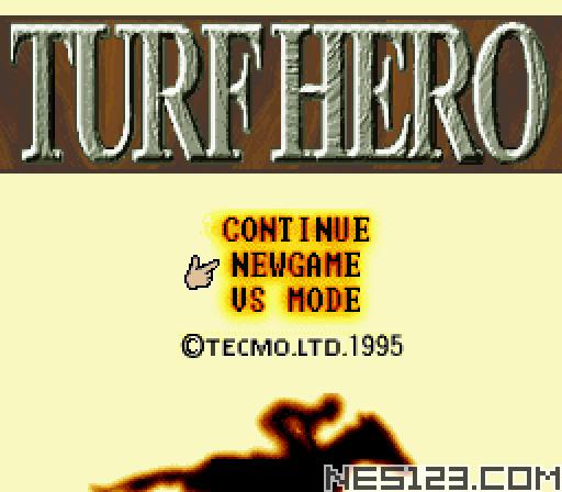 Turf Hero