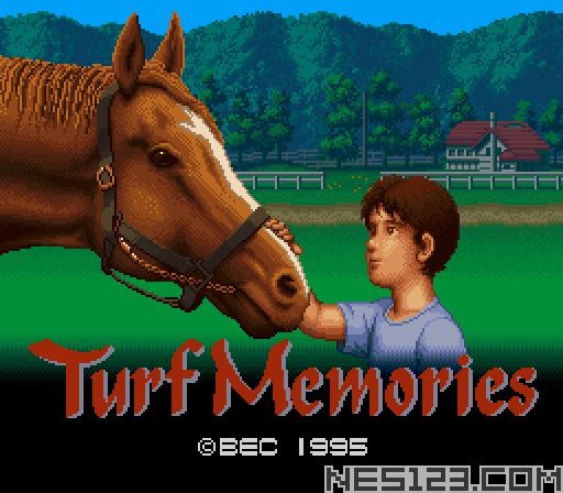 Turf Memories